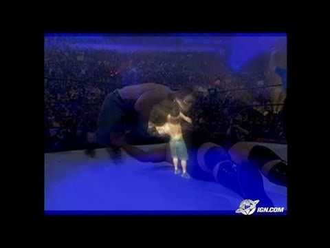 WWE WrestleMania 21 Xbox Clip-Commercial