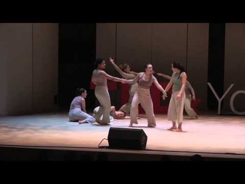 Tipping Point | Tracey Norman & the York Dance Ensemble | TEDxYorkU