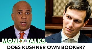 Is Cory Booker Bought By Jared Kushner?