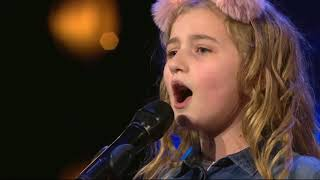 Ireland's Got Talent 2018 Cora Harkin Auditions 5