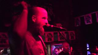 Thunderclap at The Fest 18 on November 2, 2019 at Durty Nelly's, Gainesville, FL