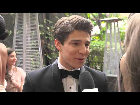 Children Uniting Nations Event for the Oscars - Totally Lexi Interviews