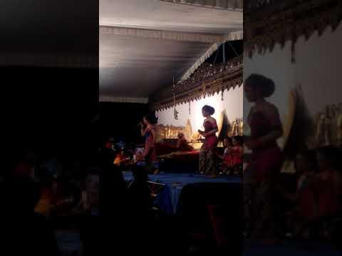 Sinden Puri Ratna Feat Ginta ~ Ditinggal Rabi