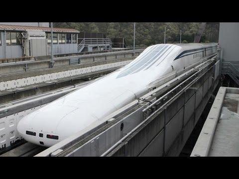 Die schnellsten Züge der Welt - (Dokumentation 2017 HD *NEU*)