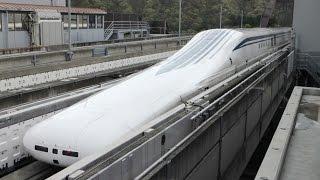 Die schnellsten Züge der Welt - Dokumentation 2017 HD *NEU*