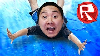 ULTIMATE WATER PARK! | Roblox