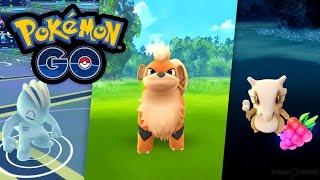 Der Pokémon-Trick funktioniert! (Machollo, Fukano, Tragosso) | Let's Play Pokémon GO #018