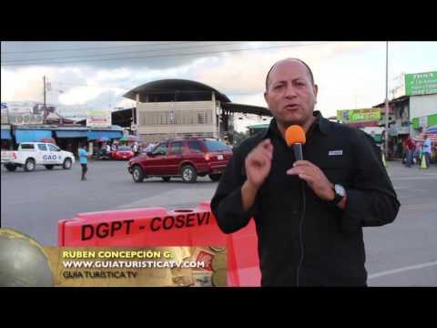 GUIA TURISTICA TV VERSION COSTA RICA PROGRAMA # 6