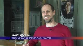 Yvelines | Le Grenier à Sel de Trappes fête ses 100 ans