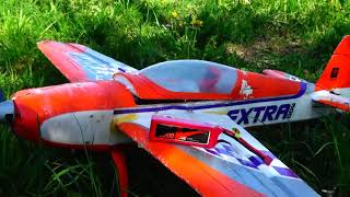 RCHELIJET RC FUN EXTRA 300 RC ROCKET AND MORE