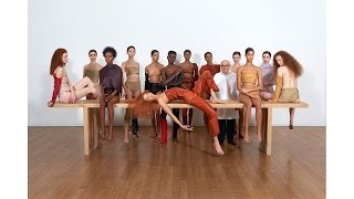 Repeat youtube video VB Handmade Performance by Vanessa Beecroft