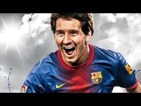 FIFA SOCCER 13 Gamescom Sizzle Trailer