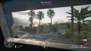 Battlefield™ 1 big explosion