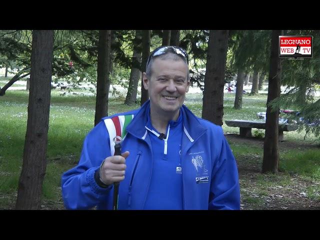 Sport: Nordic Walking - Unione Sportiva San Vittore Olona