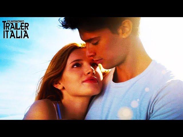 Il Sole A Mezzanotte Midnight Sun Trailer Italiano Del Film Con