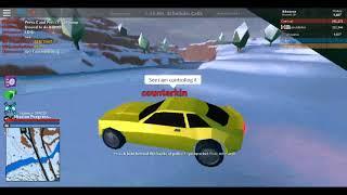 Roblox Jailbreak   Wie man jedes Auto steuert (Passenger Mode)