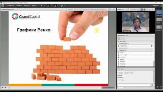 видео Графики ренко (Renko) на FOREX - применение, индикаторы, стратегии