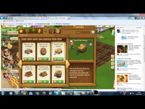 how to get silo in farmville 2