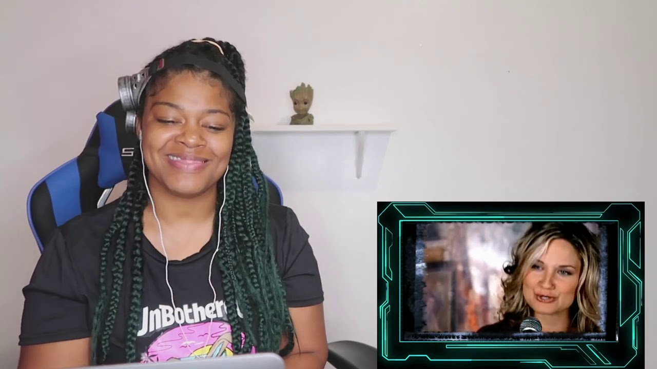 Sugarland - Baby Girl (Official Video) REACTION!!!