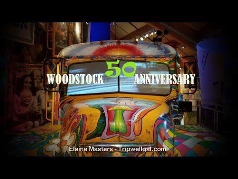 Get back! Woodstock Anniversary Celebration through 2019 Mp3