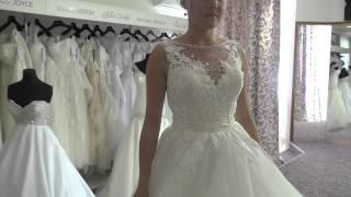 Свадебное платье Allure Bridals 2704 - обзоры свадебных платьев