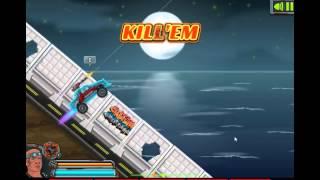 Max Fury Death Racer Hacked