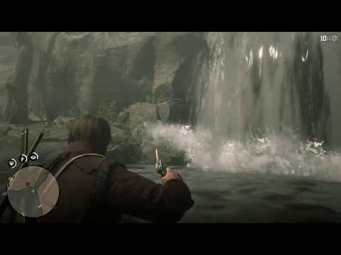 Red Dead Redemption 2 Explore Elysian Pool Cave Poisonous Trail Treasure Hunt Get to Loot Mp3