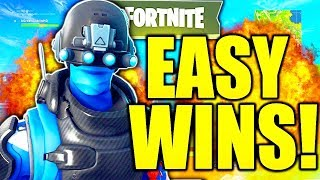 HOW TO GET MORE WINS IN SEASON 8! FORTNITE BEST LOADOUTS SEASON 8 HOW TO GET BETTER AT FORTNITE!