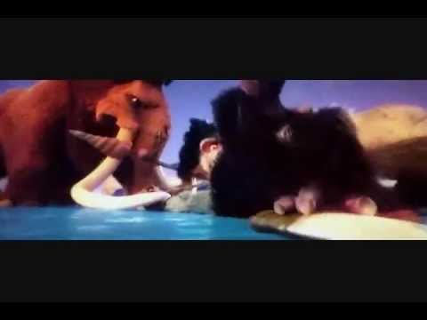 Ice Age 4 - Kings and Queens