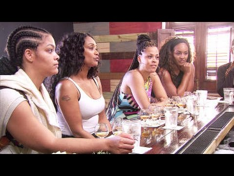 Marvelous Basketball Wives LA: Season 4, Episode 11: (REVIEW) | WHERE TF IS...HIT THE  FLOOR???