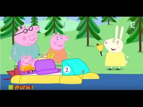 Peppa pig en francais compilation episodes complet peppa - Pepapig francais ...