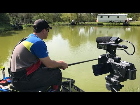 Match Fishing - From The Waters Edge Spring Trophy!