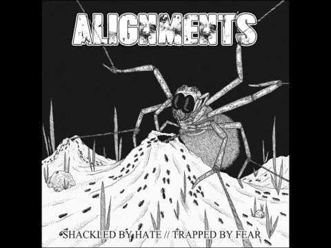 ALIGNMENTS - EMPTINESS