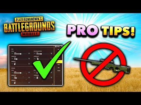 10-things-a-pro-does-in-pubg-mobile!-(tips-and-tricks)