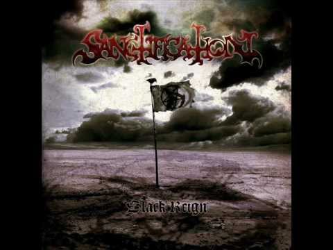 Sanctification-Storm