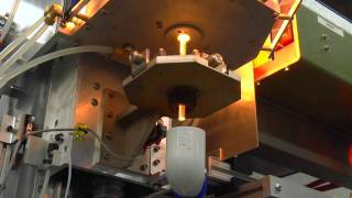 fiber optic gyro factory tour 3 making the preform kvh industries inc