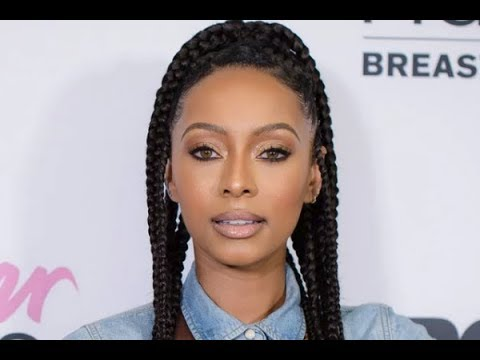 The REAL REASON No Man Wants To Date Singer Keri Hilson?