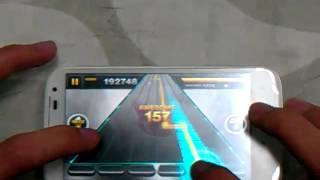 [Tap Sonic]Canon Rock(6 Line Legend)