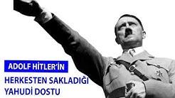 Hitler'in Duyduğunuzda İnanamayacağınız Hiç Bilinmeyen Yönü!