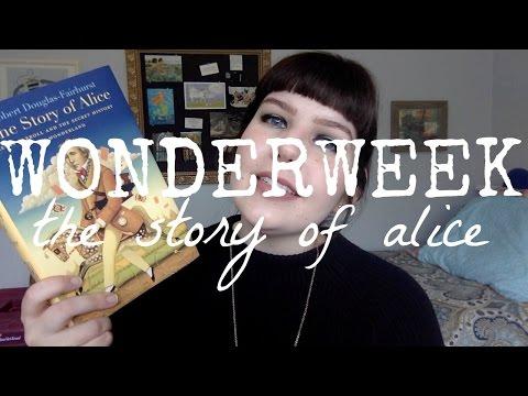 Wonderweek | The Story of Alice