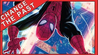 Changing The Past | Peter Parker: The Spectacular Spider-Man #301