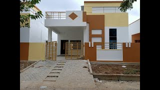 HOUSE FOR SALE 150 SQY Rs 45 L…