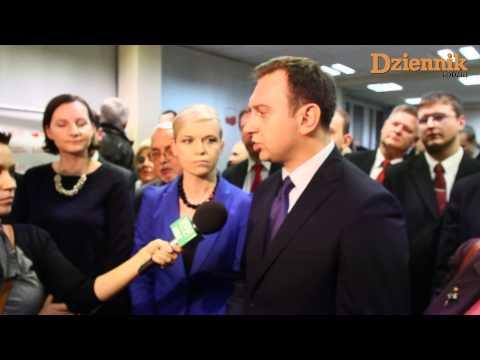 Wybory Samorządowe 2014. Sztab SLD W Łodzi