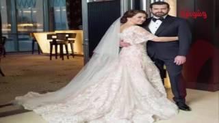 بالفيديو.. سيف العريبي يهدي أغنية' توأم روحي' لـ' كندة علوش وعمرو يوسف'
