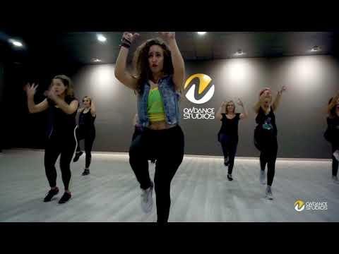Mala mujer Salsation Choreography by Laura Gómez