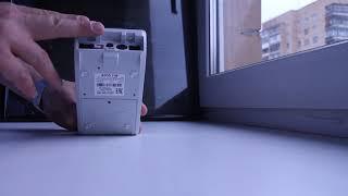 Фискальный регистратор АТОЛ 11Ф RS232+USB белый (с фискальным накопителем)(, 2017-08-13T13:23:00.000Z)