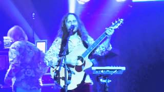 YES - Cans and Brahms + We Have Heaven FRAGILE live, Nashville 2014 (TheDailyVinyl)