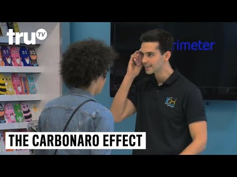 The Carbonaro Effect - Small Package Has Shocking Contents