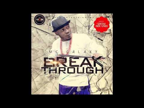 MC Galaxy - Nek Unek ft Davido (Audio) (Nigerian Music)
