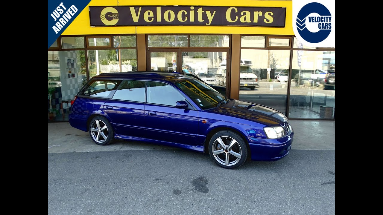 2000 subaru legacy gt 99k 39 s twin turbo awd for sale in vancouver bc canada youtube. Black Bedroom Furniture Sets. Home Design Ideas